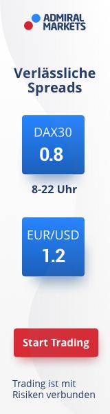 Anzeige - Admiral Markets Dax30 EUR USD